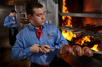Texans' appetite for eating out expected to grow in 2014