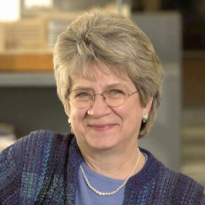 Barbara Armstrong was named as the new dean of Mount Mary University's School of Arts & Design.