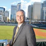 Charlotte Knights executive ready to make another pitch