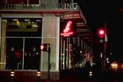 The outside of Ella Dining Room and Bar, where the Business Journal held its Book of Lists party.