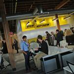 Sprint Accelerator partners with <strong>Johns</strong> <strong>Hopkins</strong>, Mercy R&D