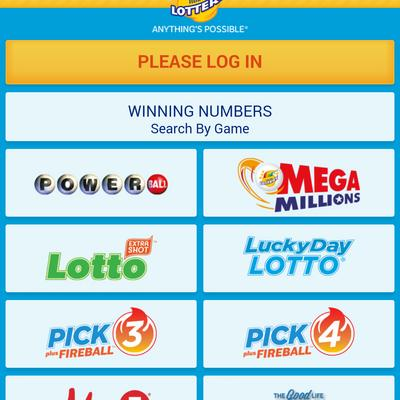 Image Result For Mega Millions California State Lottery