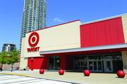 Target's store in Coquitlam, British Columbia, is one of 124 the retailer opened in Canada - a number observers say was likely too many at one time.
