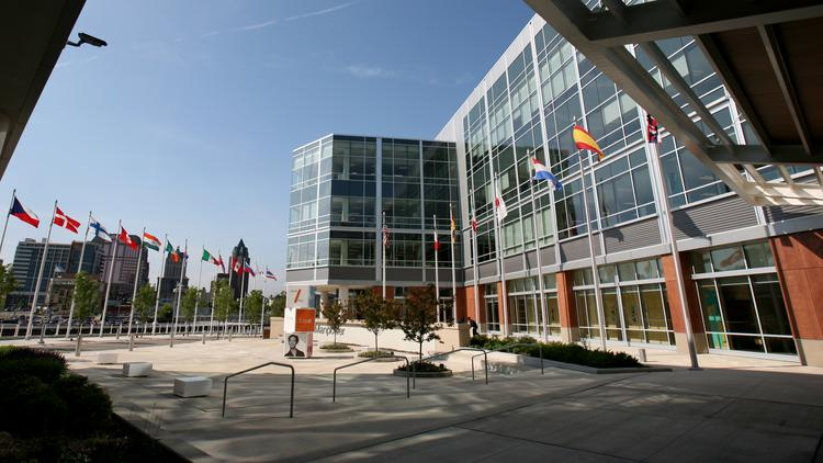 ManpowerGroup's Milwaukee headquarters