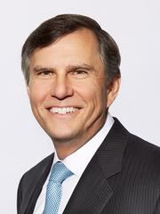 David Farr, chairman and CEO