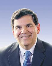Frank Dellaquila, executive vice president and CFO