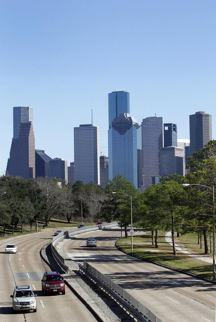 Houston's booming energy industry has fed rampant real estate growth and opportunity. The Urban Land Institute ranked Houston the No. 2 overall market to watch in 2014.