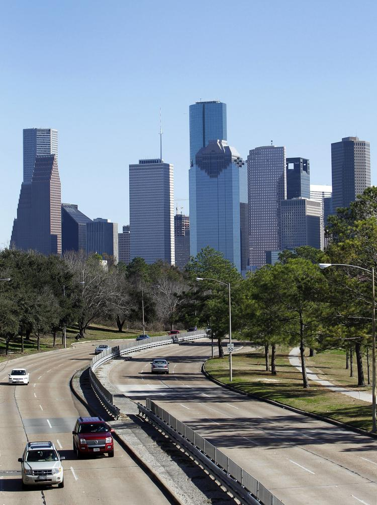 ​Houston's unemployment rate edged up slightly in May, a trend often seen as summer begins.
