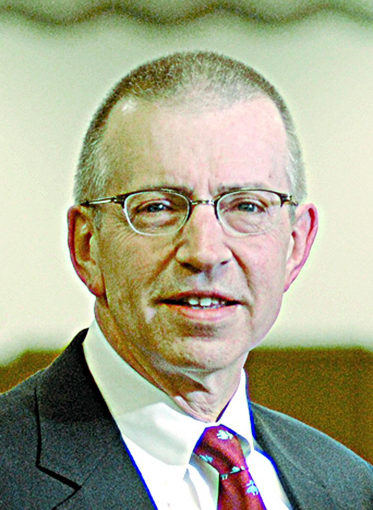 Vince Coleman, president and CEO, Southern Commercial Bank, with $508 million in assets