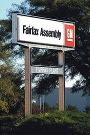 No. 2 General Motors Fairfax Assembly Plant  Local Employees: 3,800  Location: Kansas City, Kan. For more information, check out the 2014 top manufacturers  available to KCBJ subscribers.