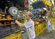 No. 1 Ford Motor Co., Kansas City Assembly Plant  Local Employees: 4,900  Location: Claycomo For more information, check out the 2014 top manufacturers  available to KCBJ subscribers.