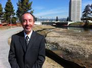 Joel Peter, who oversaw this project for the city of Oakland for many years, has retired, and says he plans to travel.
