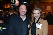 From Melwood Global, John Boit and Brittany Krop.