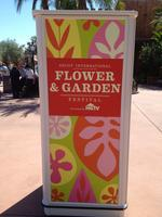 Epcot Flower & Garden Festival organizers dish on this year's foodie element