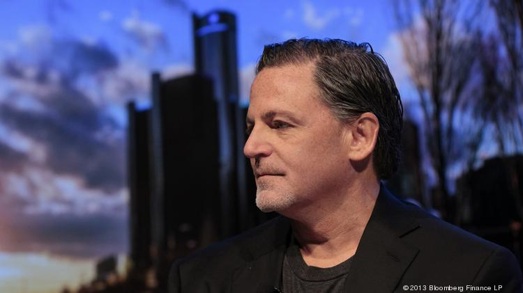Dan Gilbert is the owner of Quicken Loans and the Cleveland Cavaliers.