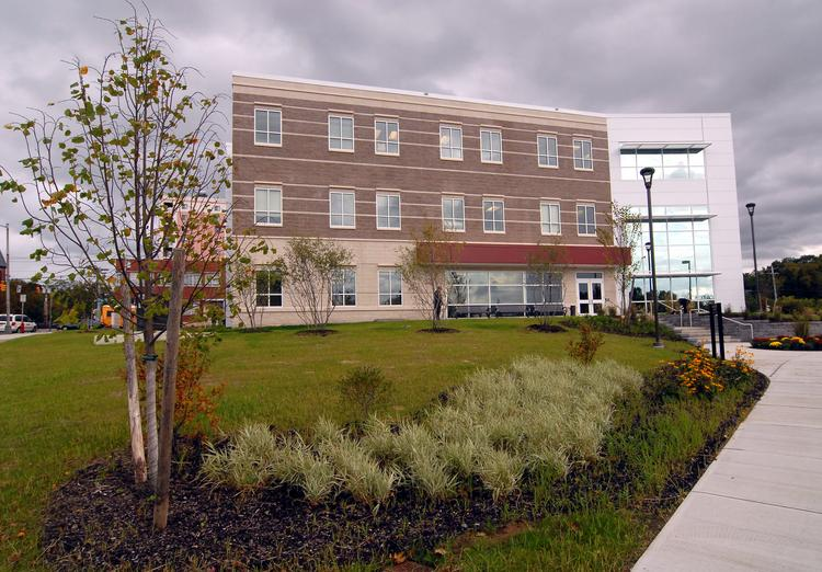 Union Graduate College in Schenectady, NY is investing heavily into new online education program.