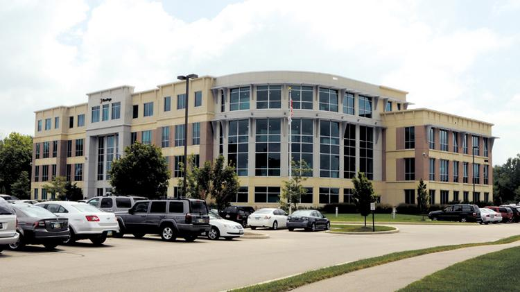 Miami Township-based NewPage is being sold to Memphis, Tenn.-based Verso.