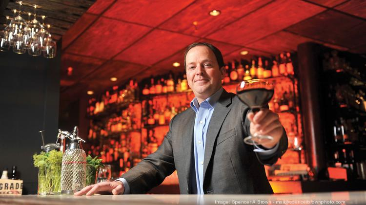 """""""No one told us how important (community outreach) was at the start of our journey in this business 12 years ago. It was trial and error, and wasting a lot of time and resources,"""" Future Bars owner Brian Sheehy said."""
