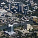 JLL: Investors may circle downtown Sac