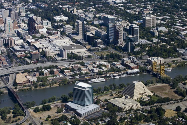 Sacramento is one of 30 cities asked to bid for  the 2016 Democratic National Convention, according to a CNN report. But Sacramento won't really be ready by then.