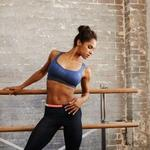 Ballerina Misty Copeland takes the spotlight in Under Armour's newest ad campaign