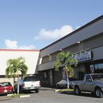 Availability of industrial space in Hawaii reaches lowest point in 7 years