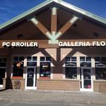 Park City Broiler: For Sundance tourists, a must-stop for food