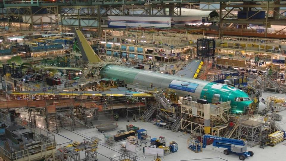 boeing: we can fix air force tanker problems without new ... boeing wiring harness