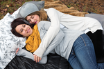 Cuddling up is the name of the game for this Portland startup