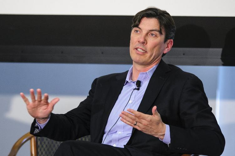 AOL CEO Tim Armstrong said changes to the company's 401(k) plan were due in part to Obamacare.