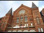 Music Hall's seats will get a new home