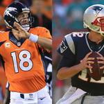 Who's made more money — Peyton Manning or <strong>Tom</strong> <strong>Brady</strong>?
