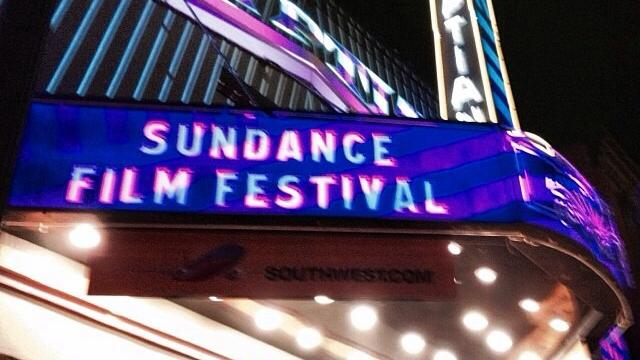 The 30th Annual Sundance Film Festival is underway in Park City, Utah.