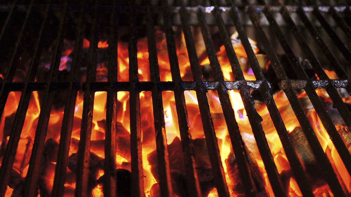 Study Atlanta Is No 1 Grilling Hot Spot In U S Top