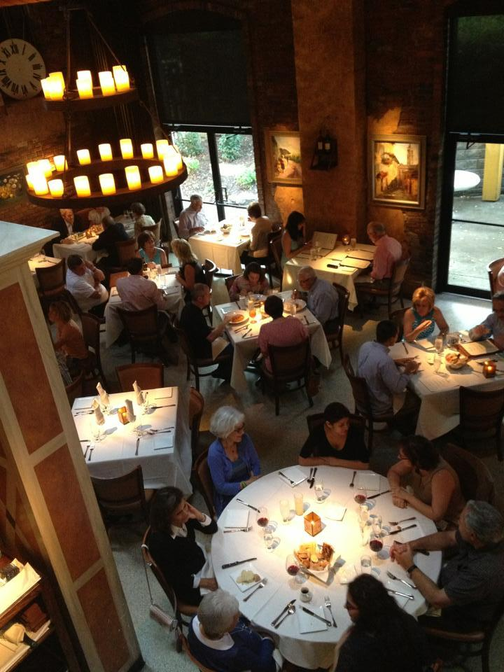 The Owner Of Nicola S In Over Rhine Is Planning To Open Another Eatery