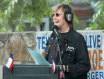 Longtime Austin radio host <strong>Larry</strong> <strong>Monroe</strong> dies at 71