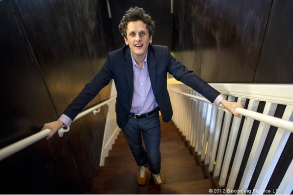 Aaron Levie believes a strong Microsoft is good for the industry.