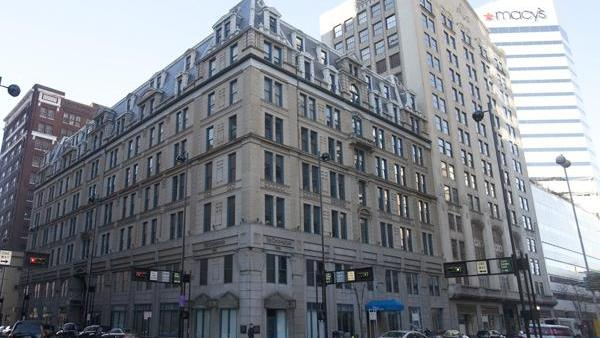 The Cincinnatian Hotel, a downtown icon that downtown insurer American Financial Group Inc. is attempting to sell, hasn't yet drawn any buyers willing to pay what the company wants.