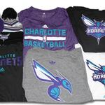 Charlotte Hornets hope fans will bee there for merchandise rollout