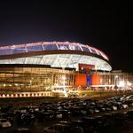 Denver Broncos and Noble Energy announce corporate partnership