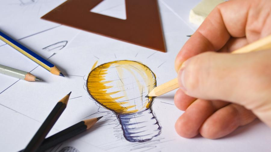 How to develop your creativity so you can be more successful