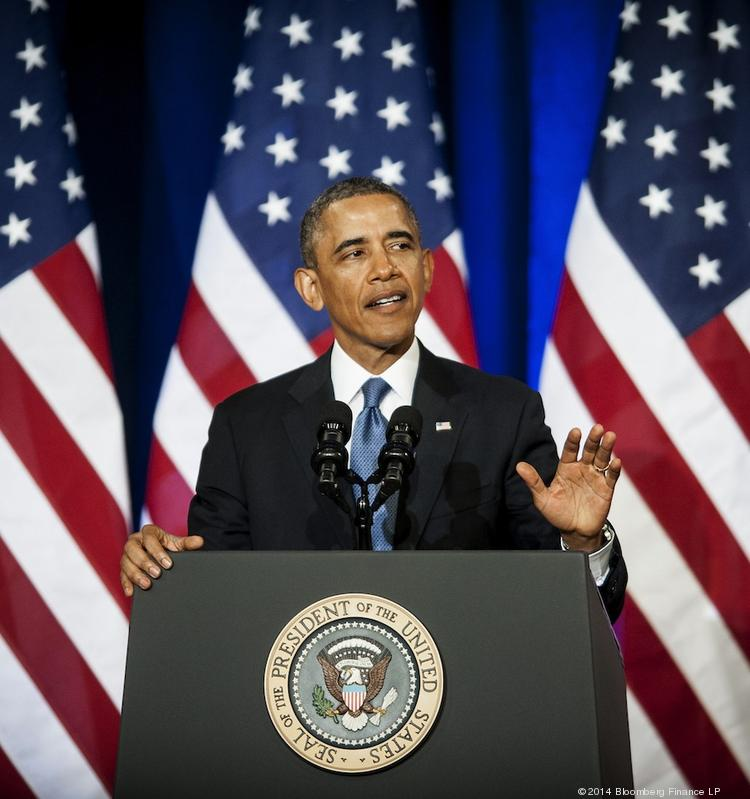 President Barack Obama announces reforms to how the National Security Agency will use telephone and Internet records to combat terrorism and other threats.