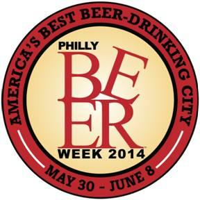 Philly Beer Week, in its 7th year, is scheduled from May 30 to June 8.