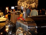 This 1935 Hispano-Suiza J12, valued between $1.0 million and $1.3 million, will go on sale tonight.