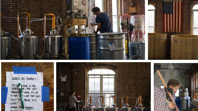 c1e53d371 Kings County Distillery part of surging  made in New York  whiskey ...