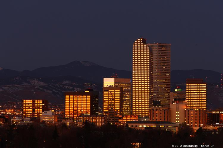 Denver ranks No. 8 among the nation's best cities to find a job.