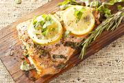 Seattle's top local seafood dish -- The city is blessed with bountiful seafood, but it's hard to top fresh salmon as prepared by local eateries (Ray's Boathouse is an old favorite). Runners-up include Dungeness crab and Penn Cove mussels.