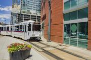The best way to get from here to there in Denver: RTD's light rail system links Denver's south and west suburbs to the heart of the city -- and will soon be expanded to the north and east as well.
