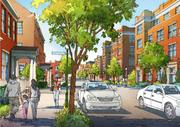 Here's another look at Walnut Hills' plans.