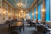 The Lord Baltimore Hotel is rolling out the first wave of renovations, including the new French Kitchen restaurant.